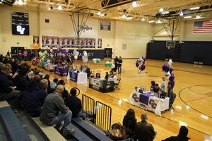 SVHS gym for signing day Feb. 3