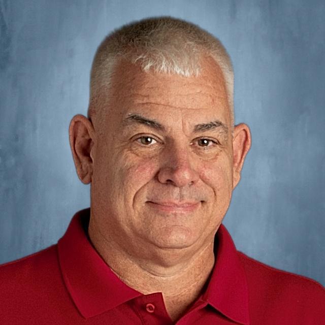 Randall Cox's Profile Photo