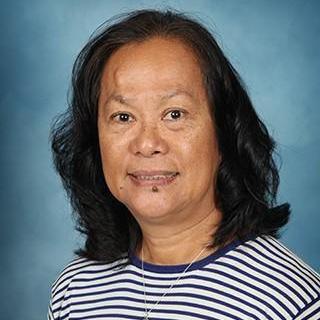 Esmeralda Collins's Profile Photo