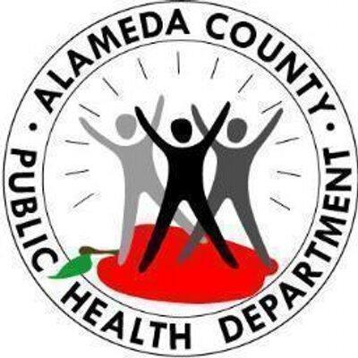 Alameda County Public Health Departmen