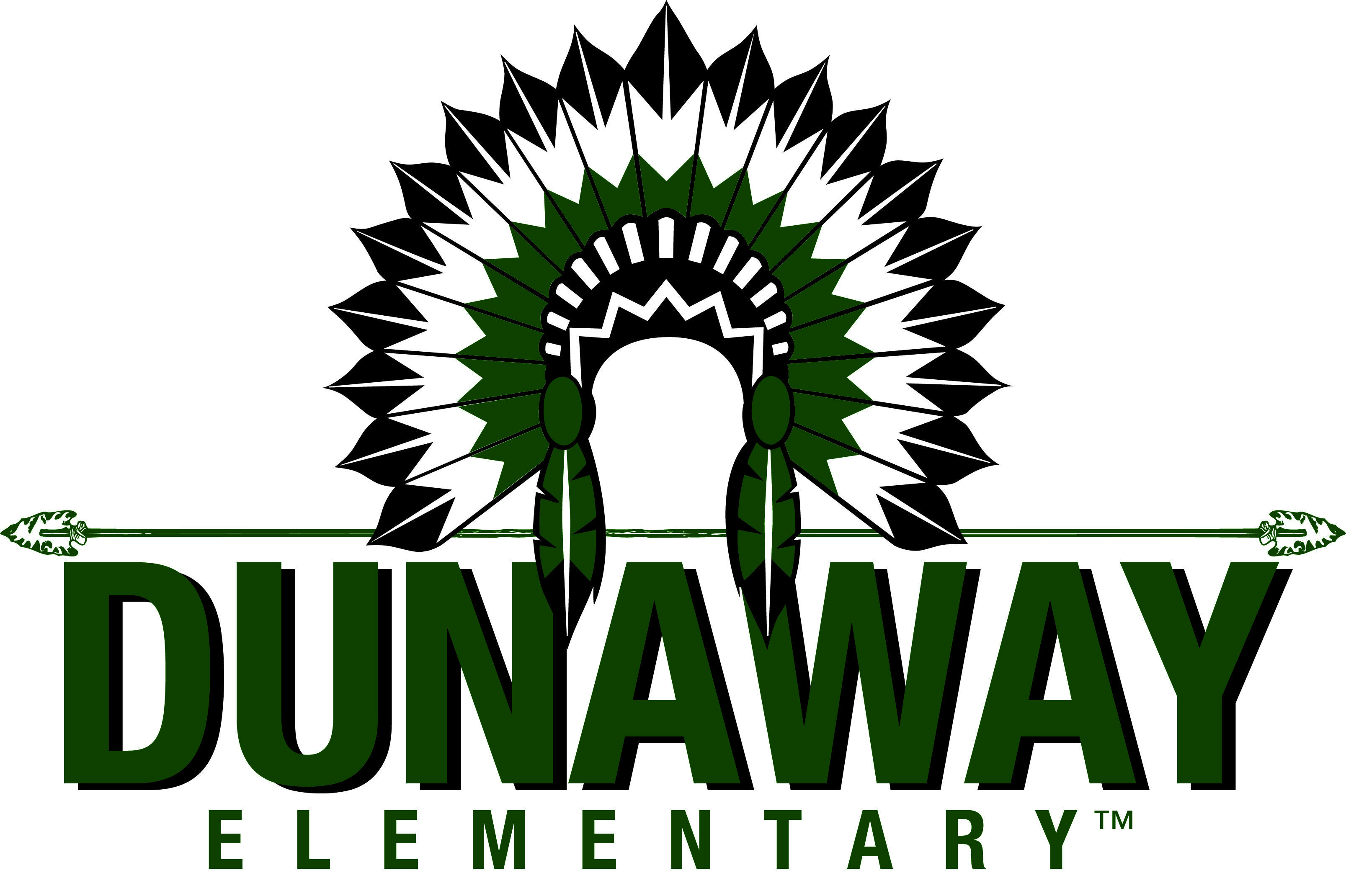 dunaway elementary logo
