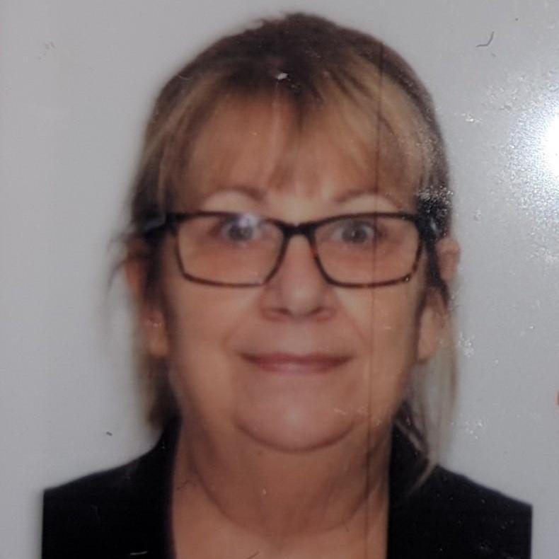 Paula Hoover's Profile Photo