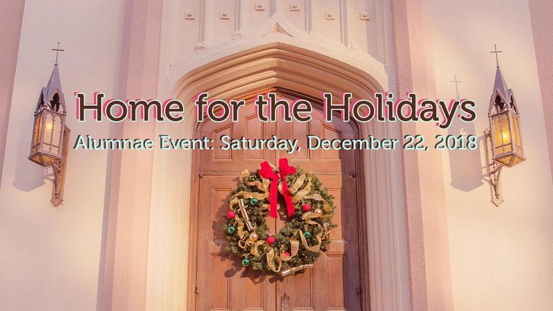 Home for the Holidays (RSVP) Thumbnail Image