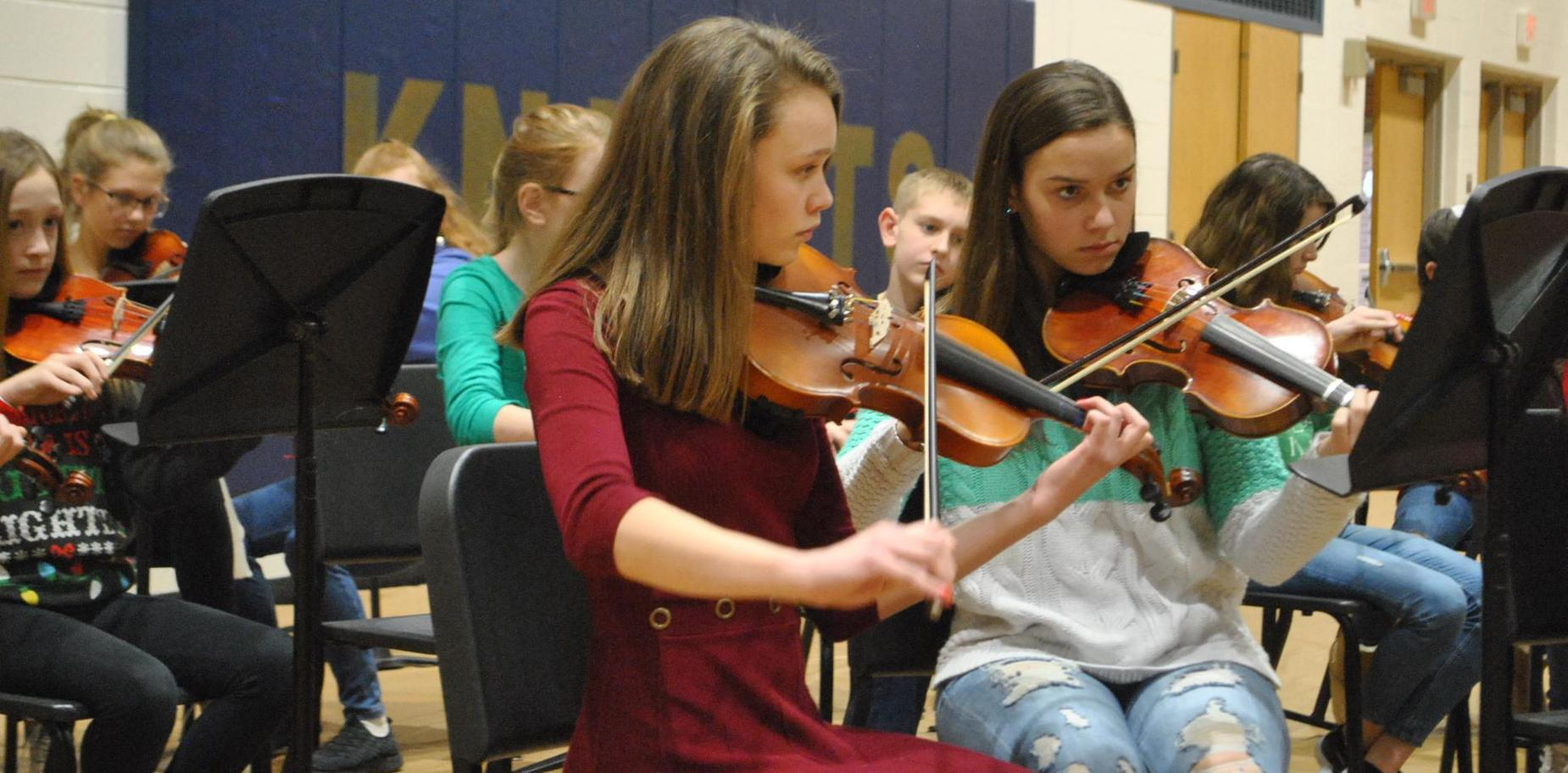 KMS Orchestra