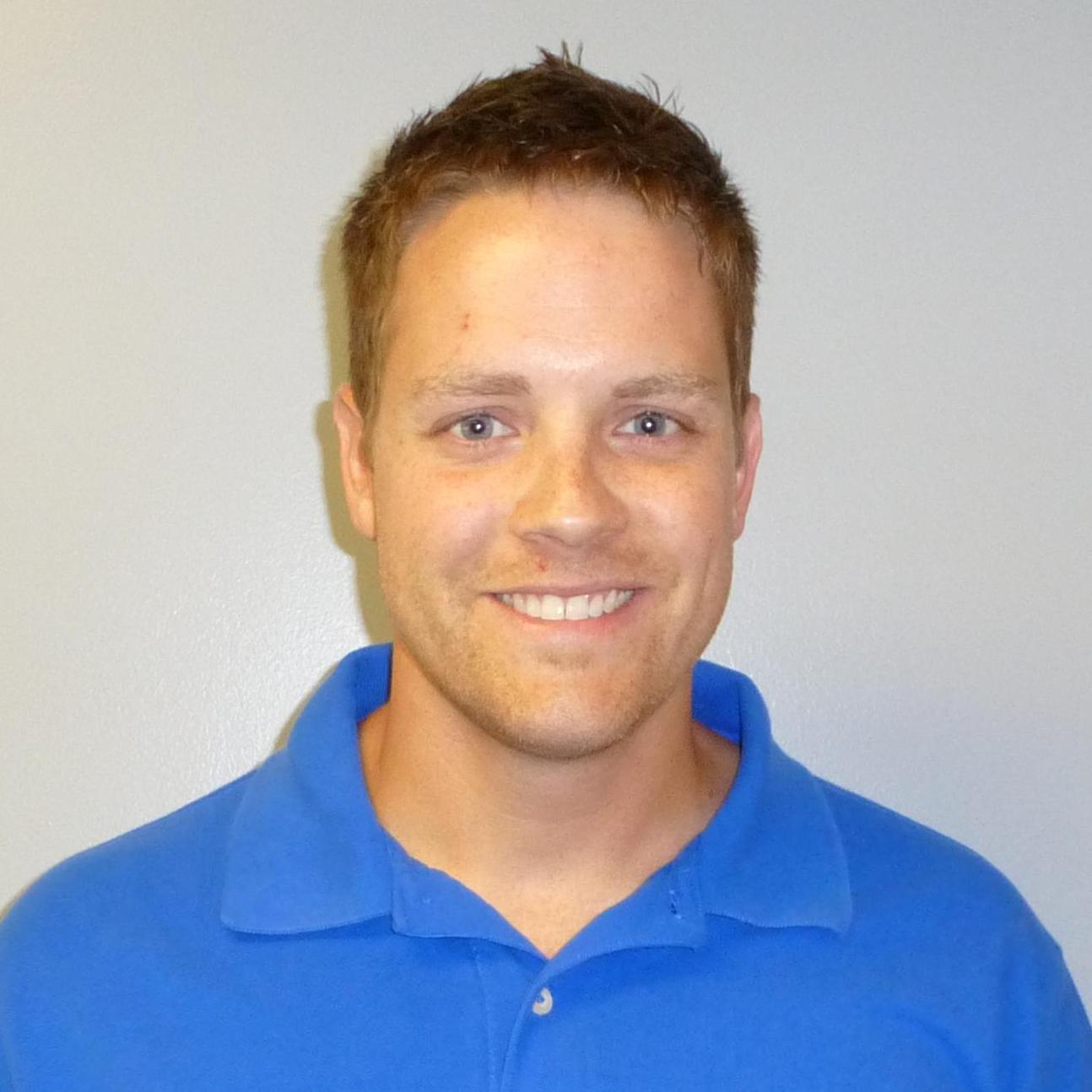 Chad Smith's Profile Photo