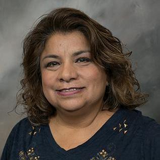 Selma Trevino's Profile Photo
