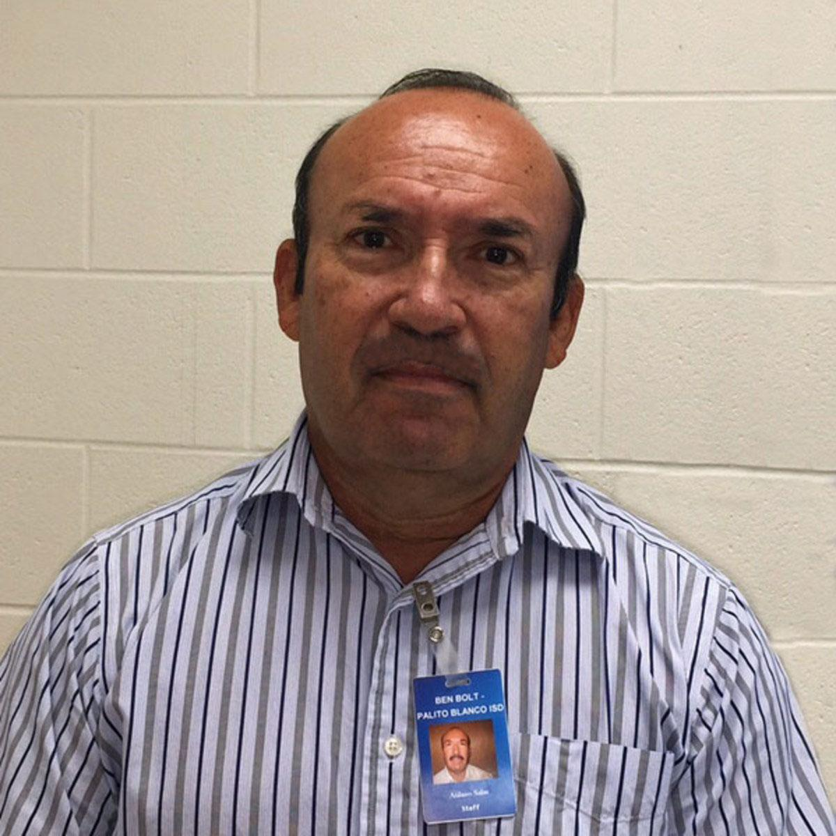 Atilano Salas's Profile Photo