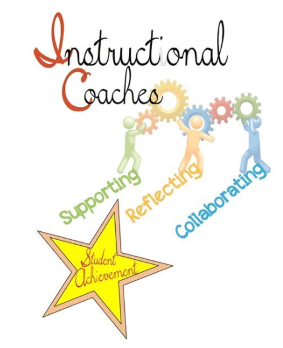 Instructional coaches description