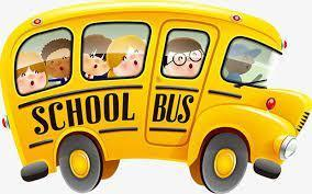 Parents, please read this information about AES Transportation Rules Featured Photo