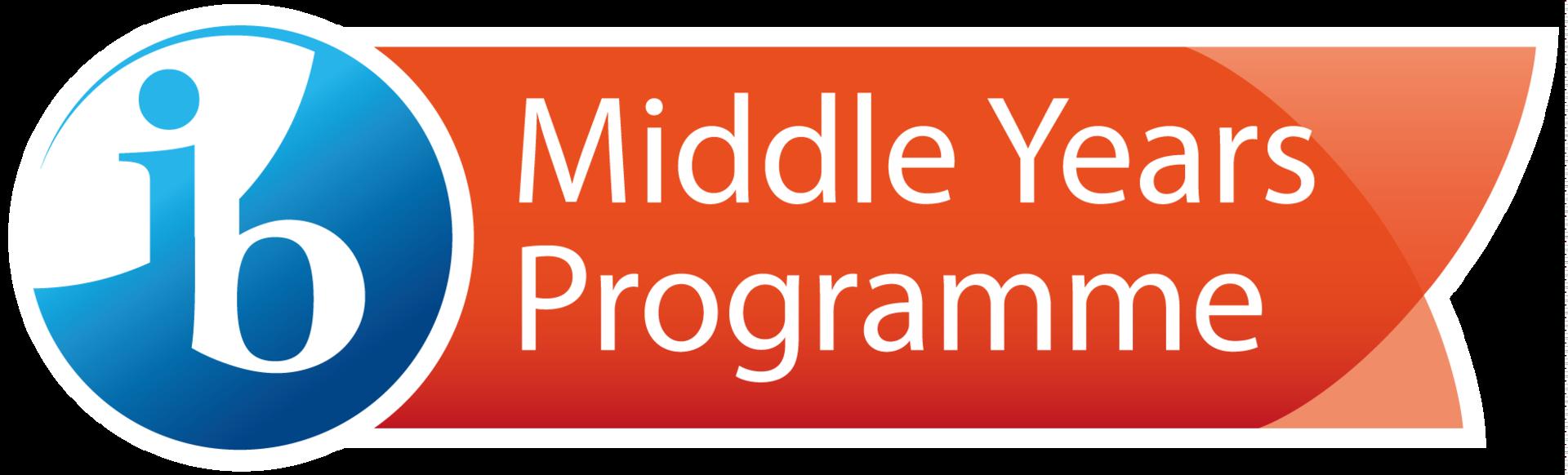 Logo MYP inglés