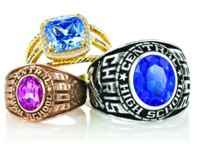 Design and order your class ring! Thumbnail Image