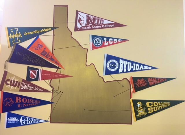 Idaho Colleges