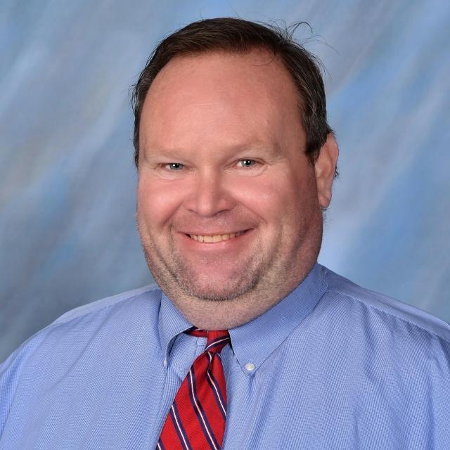 Brad Helm's Profile Photo