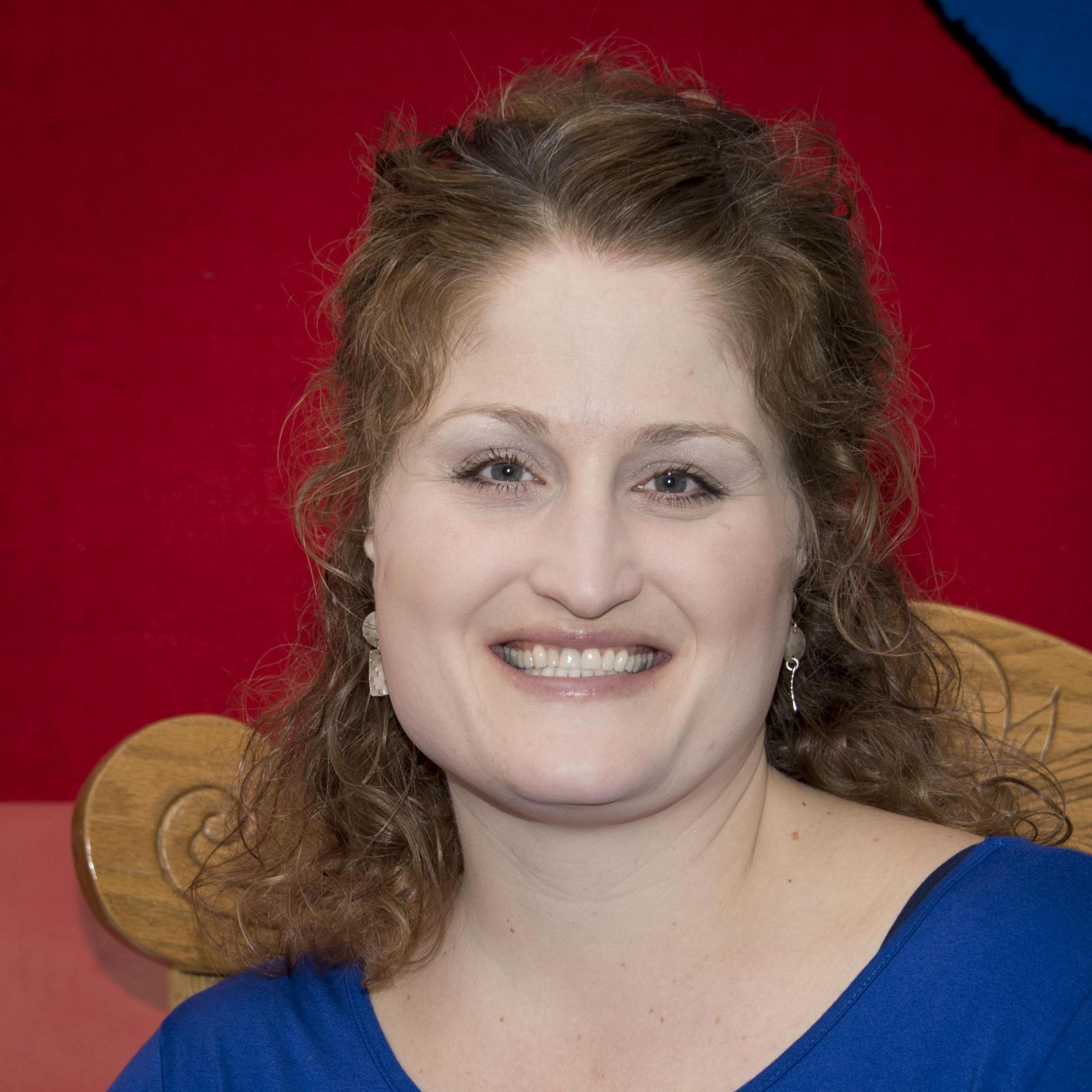 Amy Moon's Profile Photo