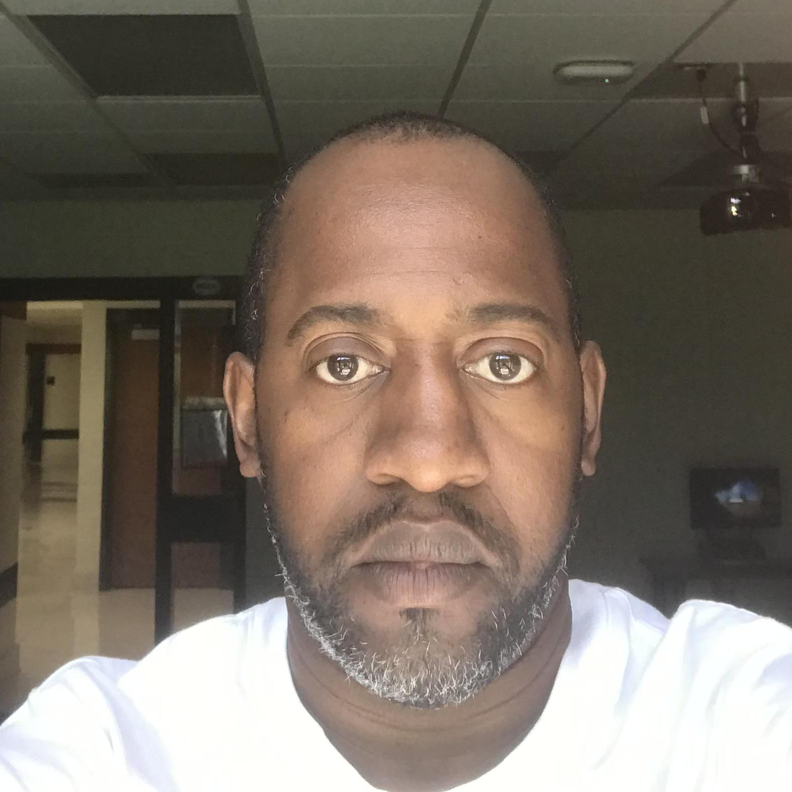 Clifton Blue's Profile Photo