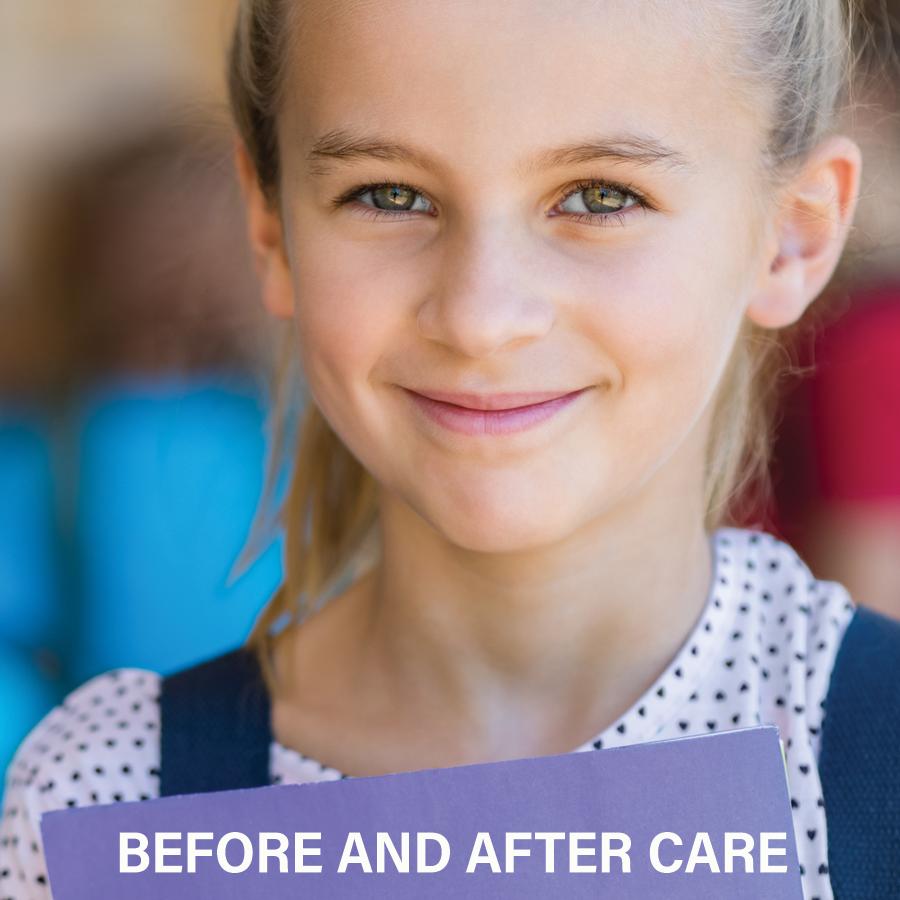Before and After Care
