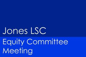 Image LSC Equity Committee Meeting