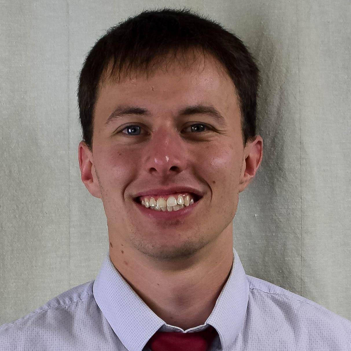 Cameron Kelly's Profile Photo