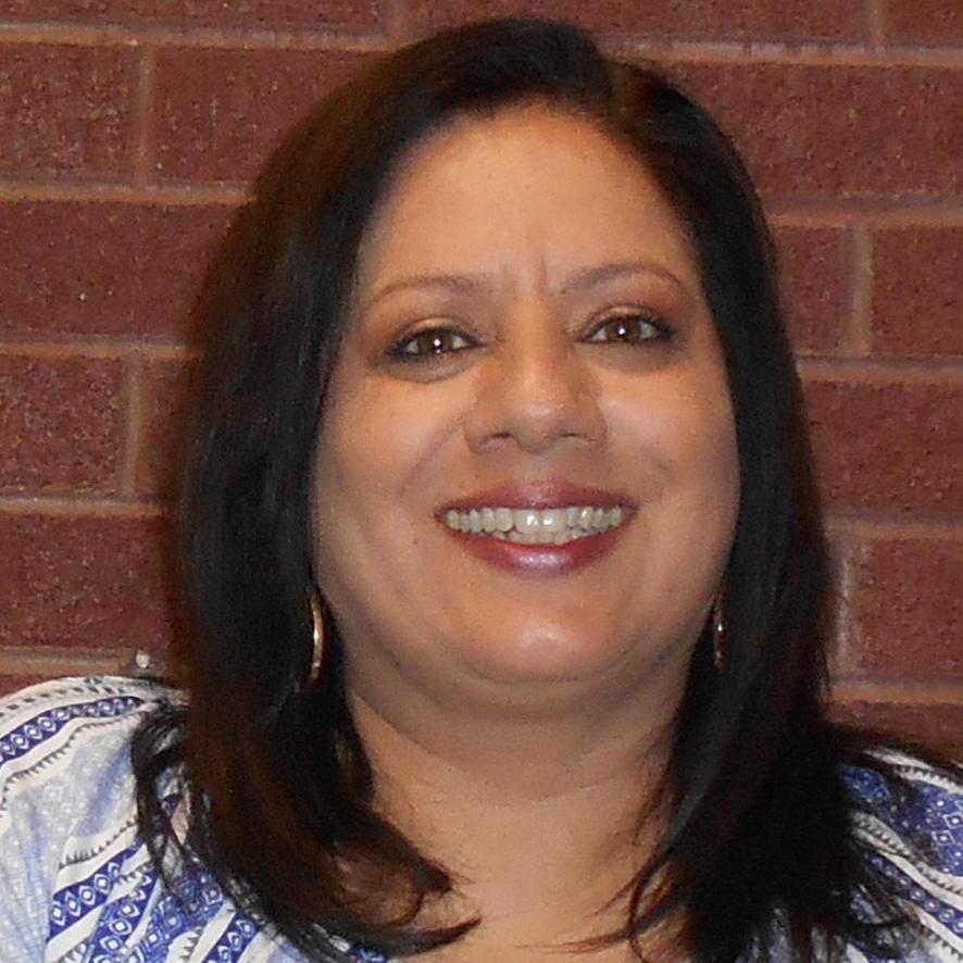 Maria Vela's Profile Photo