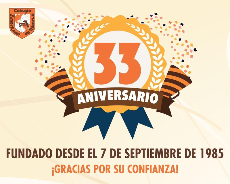 33° Aniversario del CAT Featured Photo