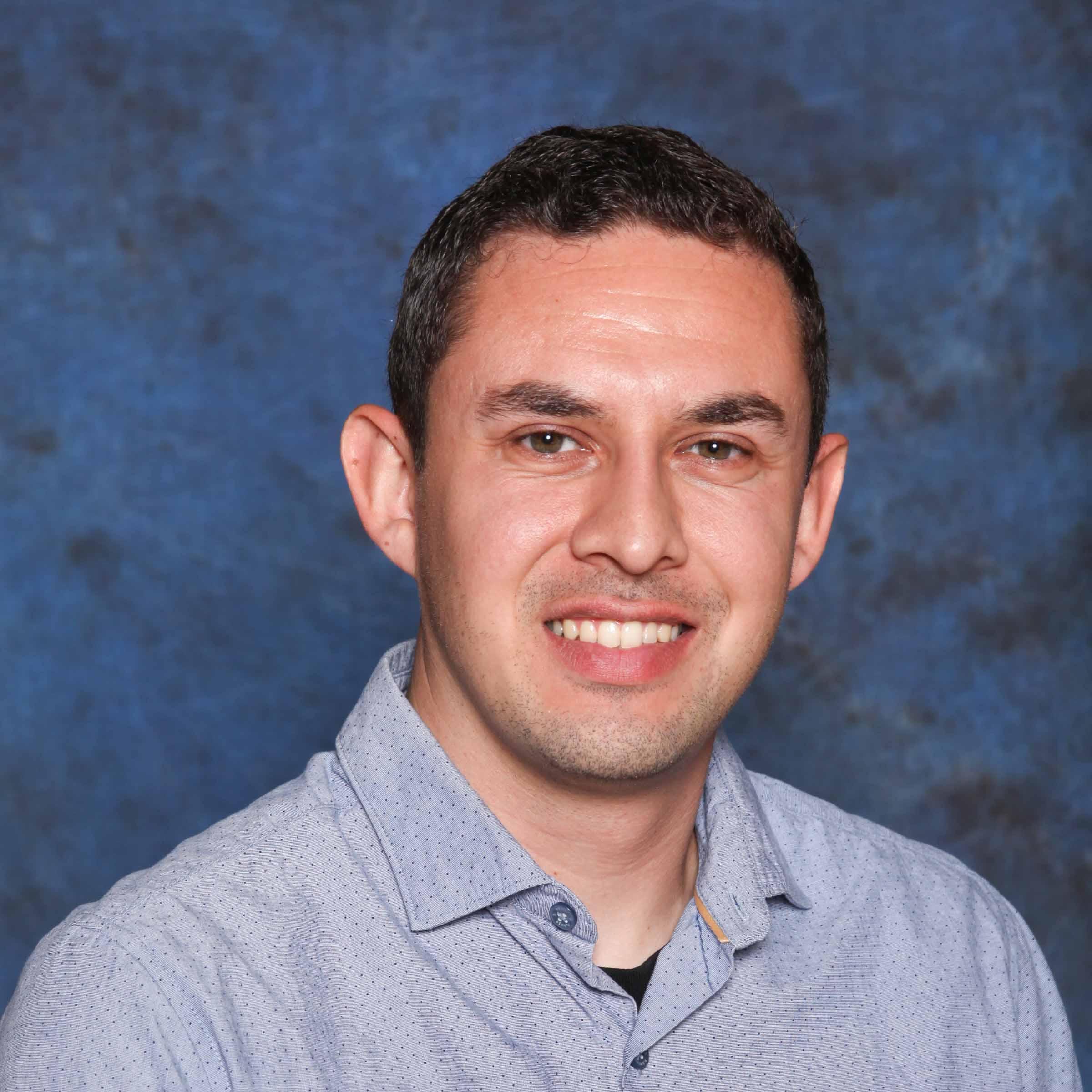 Cesar Padilla's Profile Photo