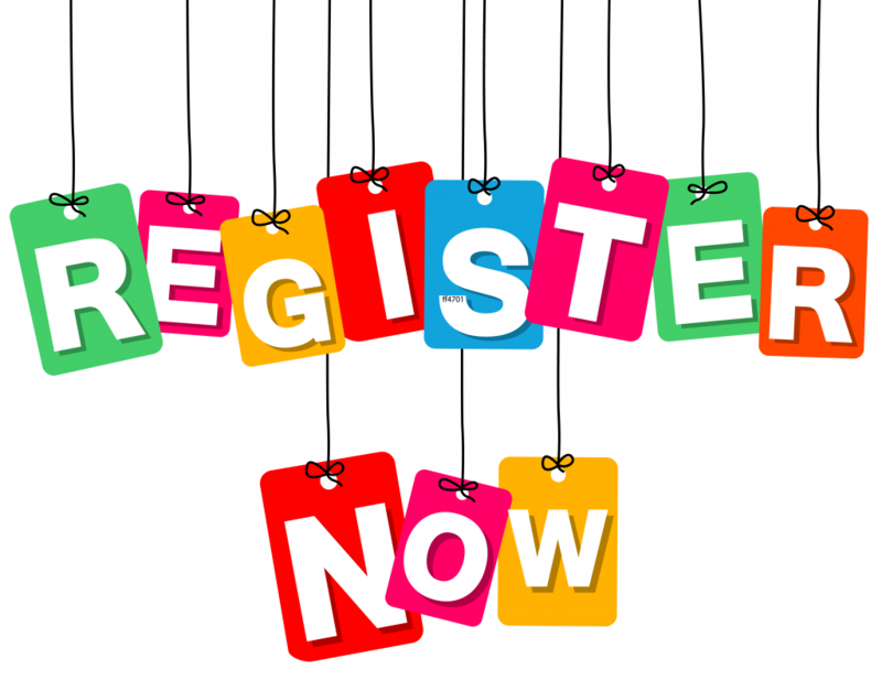 2020-2021 REGISTRATION NOW UNDERWAY! Thumbnail Image