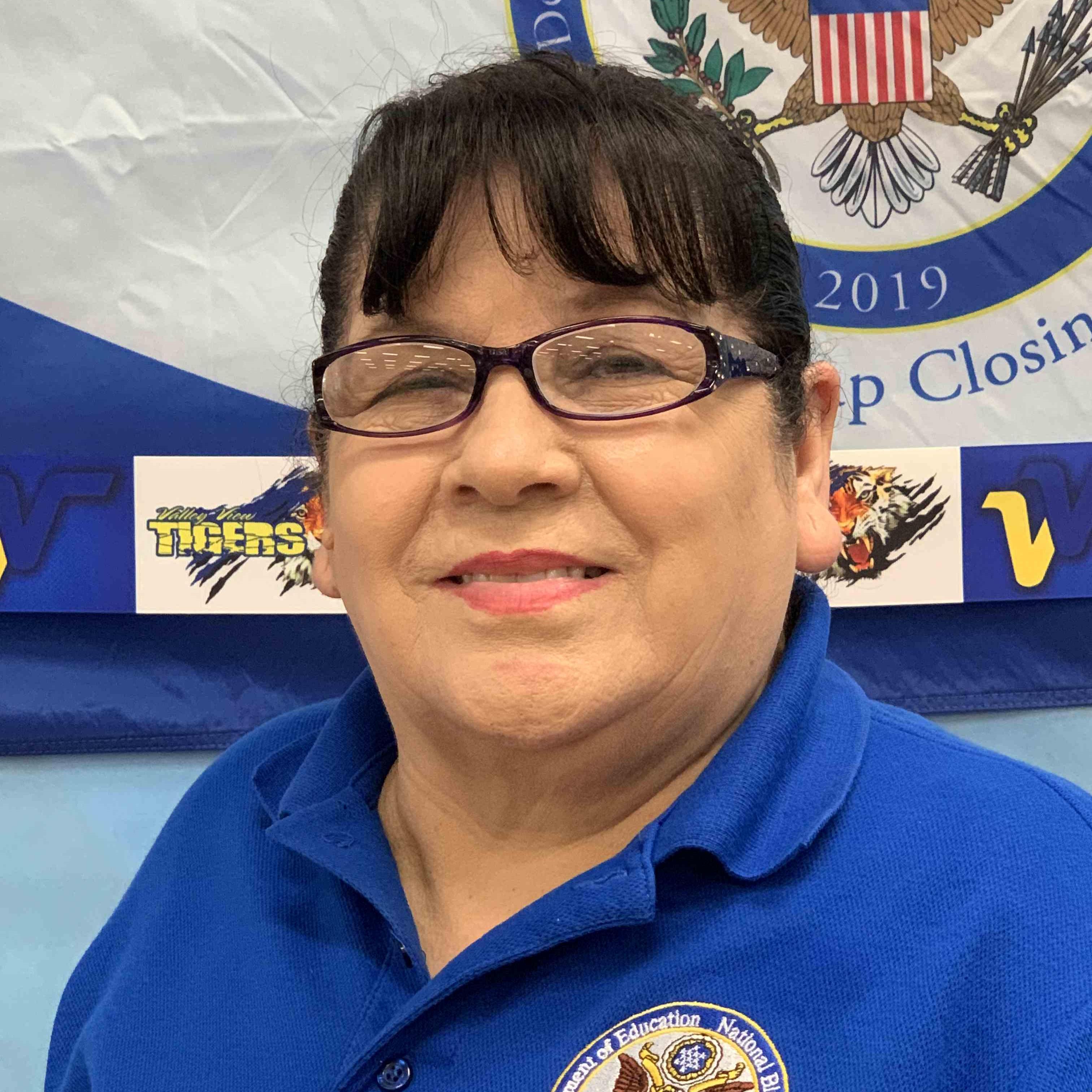 Linda Cavazos's Profile Photo