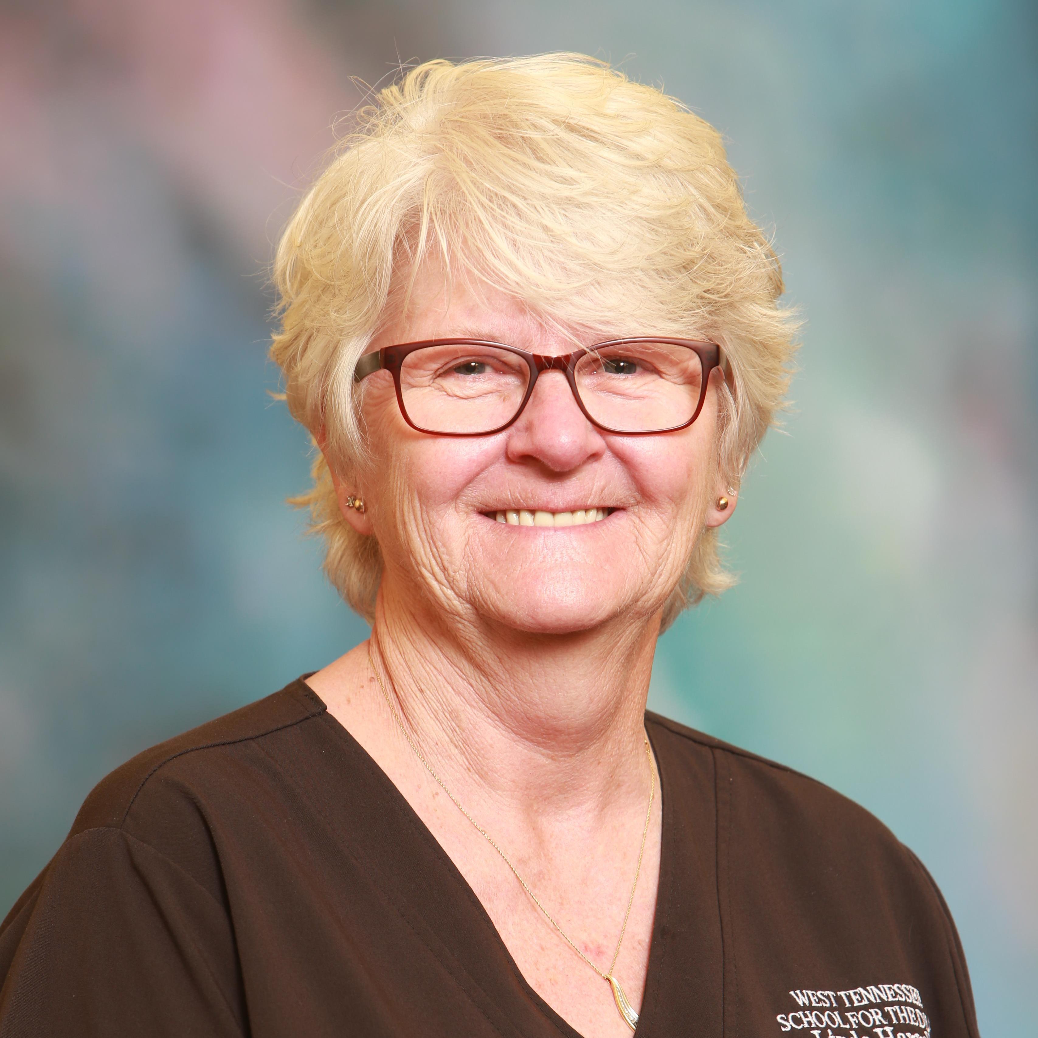 Linda Harrell's Profile Photo