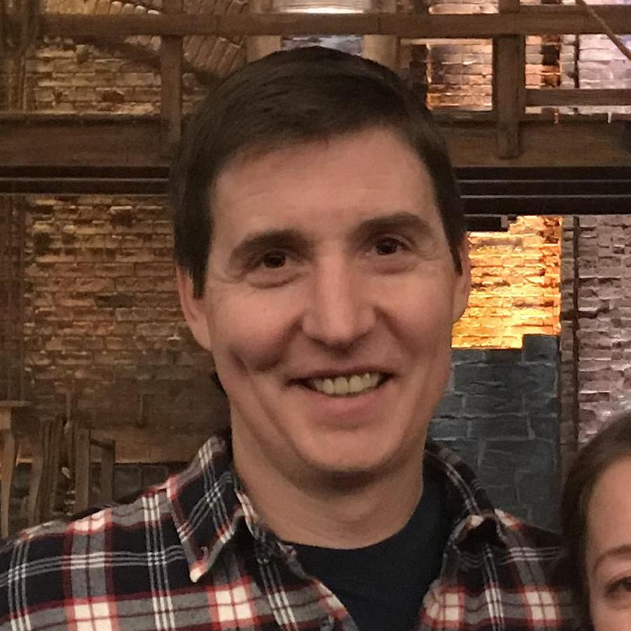 John Remiasz's Profile Photo