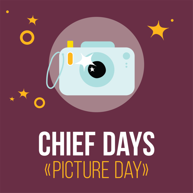 chief days