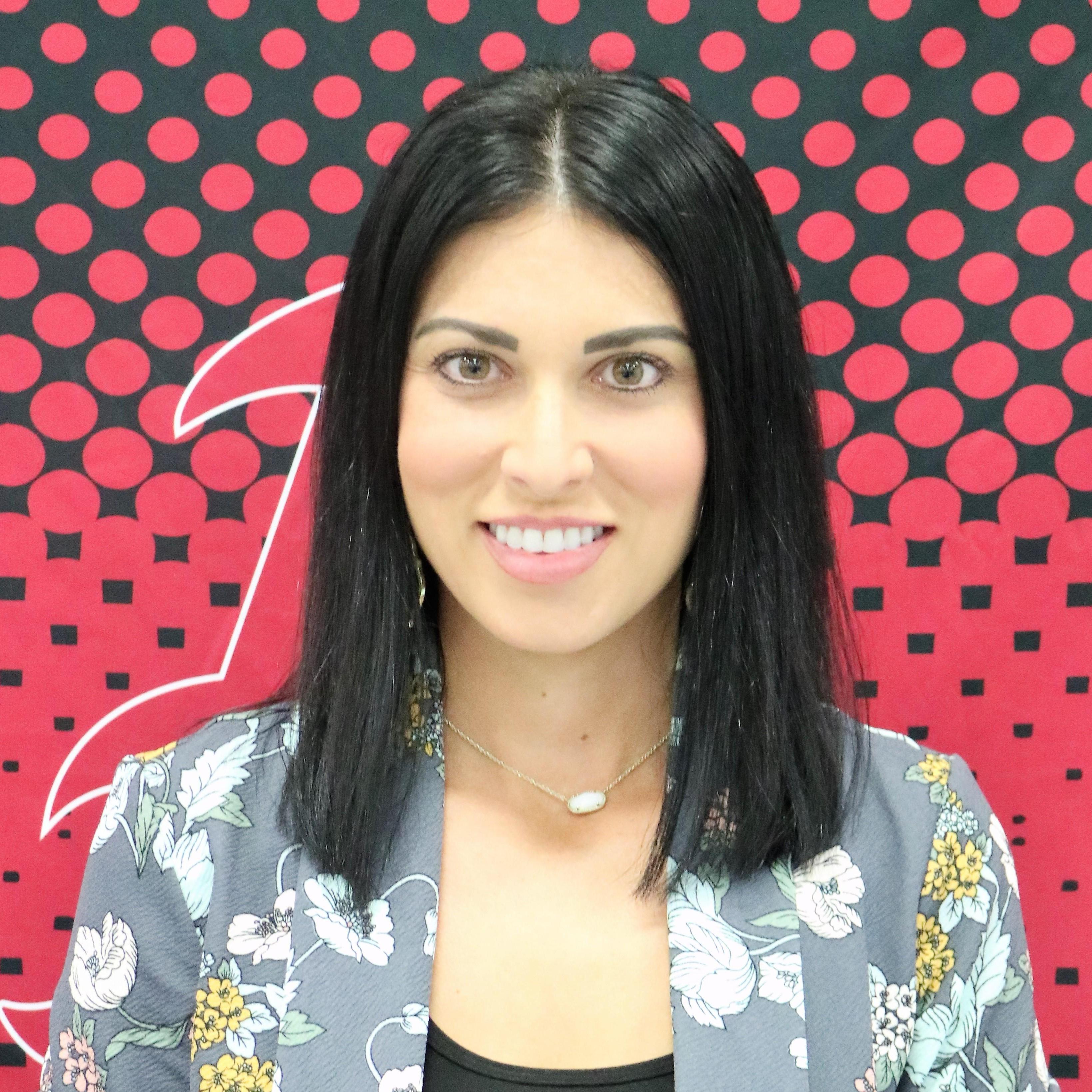 Courtney Householder's Profile Photo