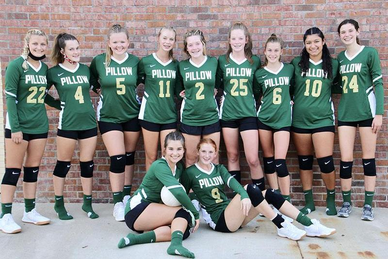 PA Volleyball Featured Photo