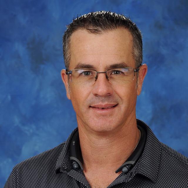Daniel Anderson's Profile Photo