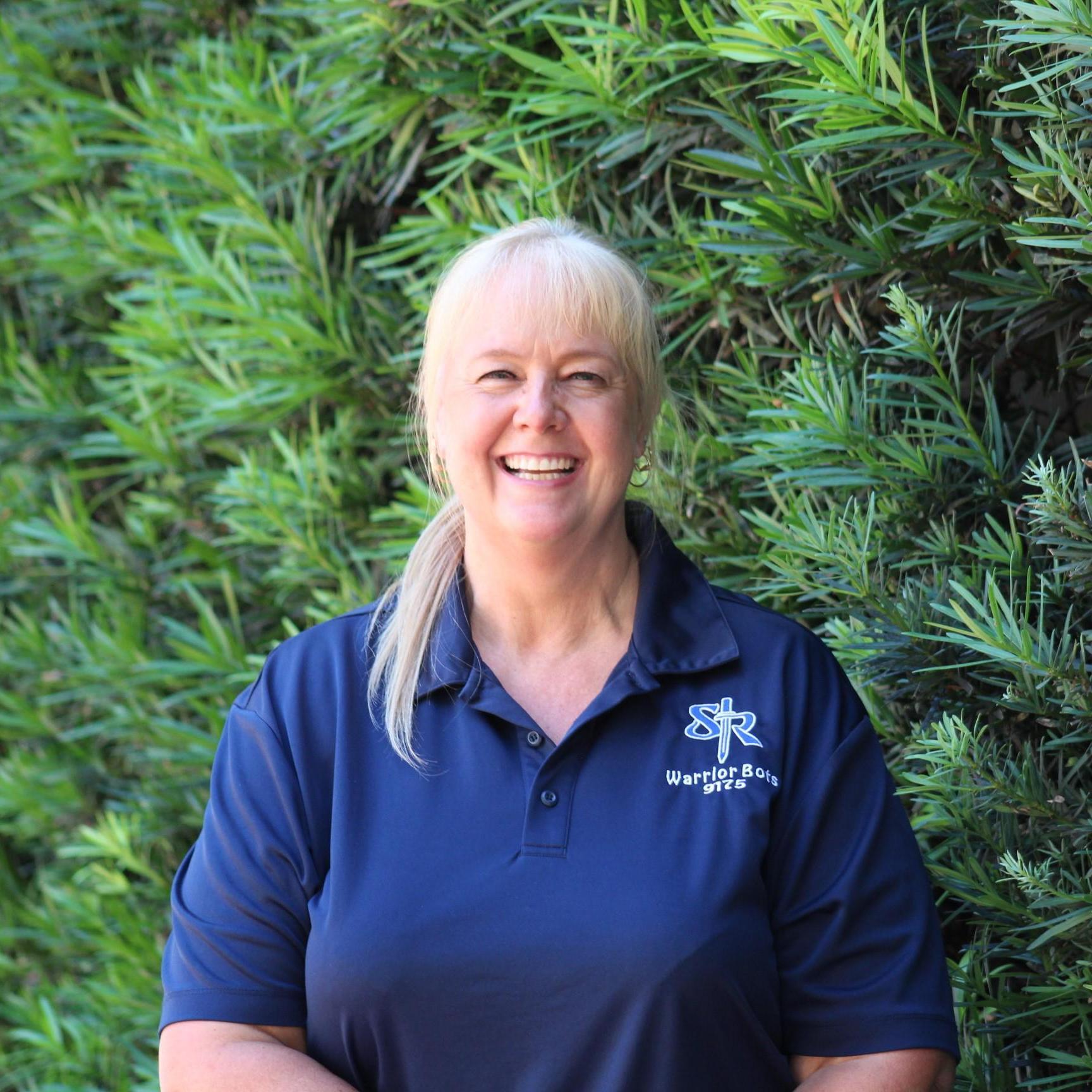 Georgia Jekabsons's Profile Photo