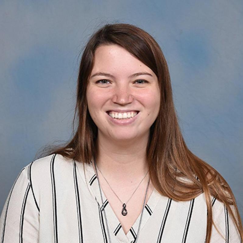 Kimberly Huggins's Profile Photo