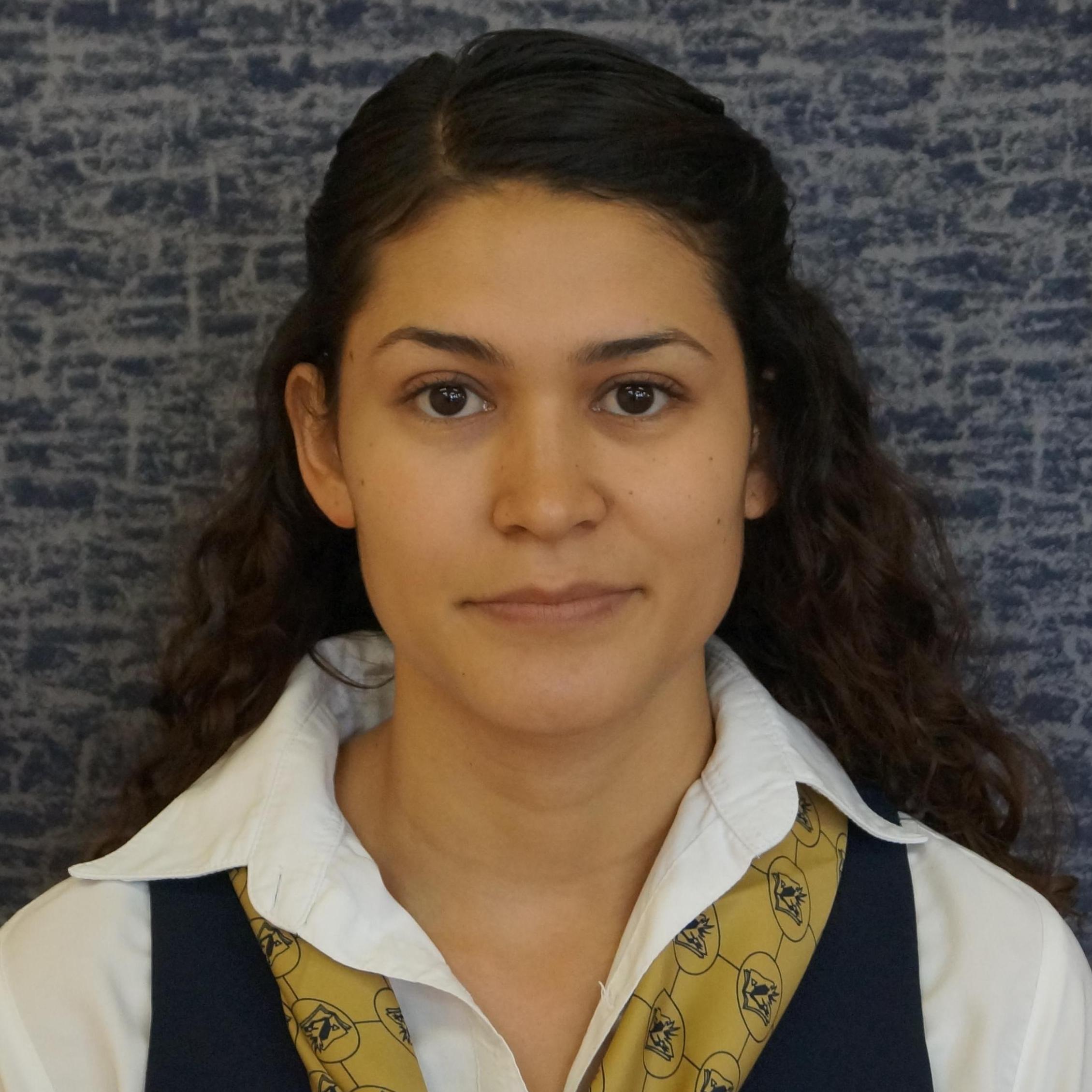 María Díaz González's Profile Photo