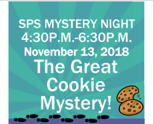 Great Cookie Mystery