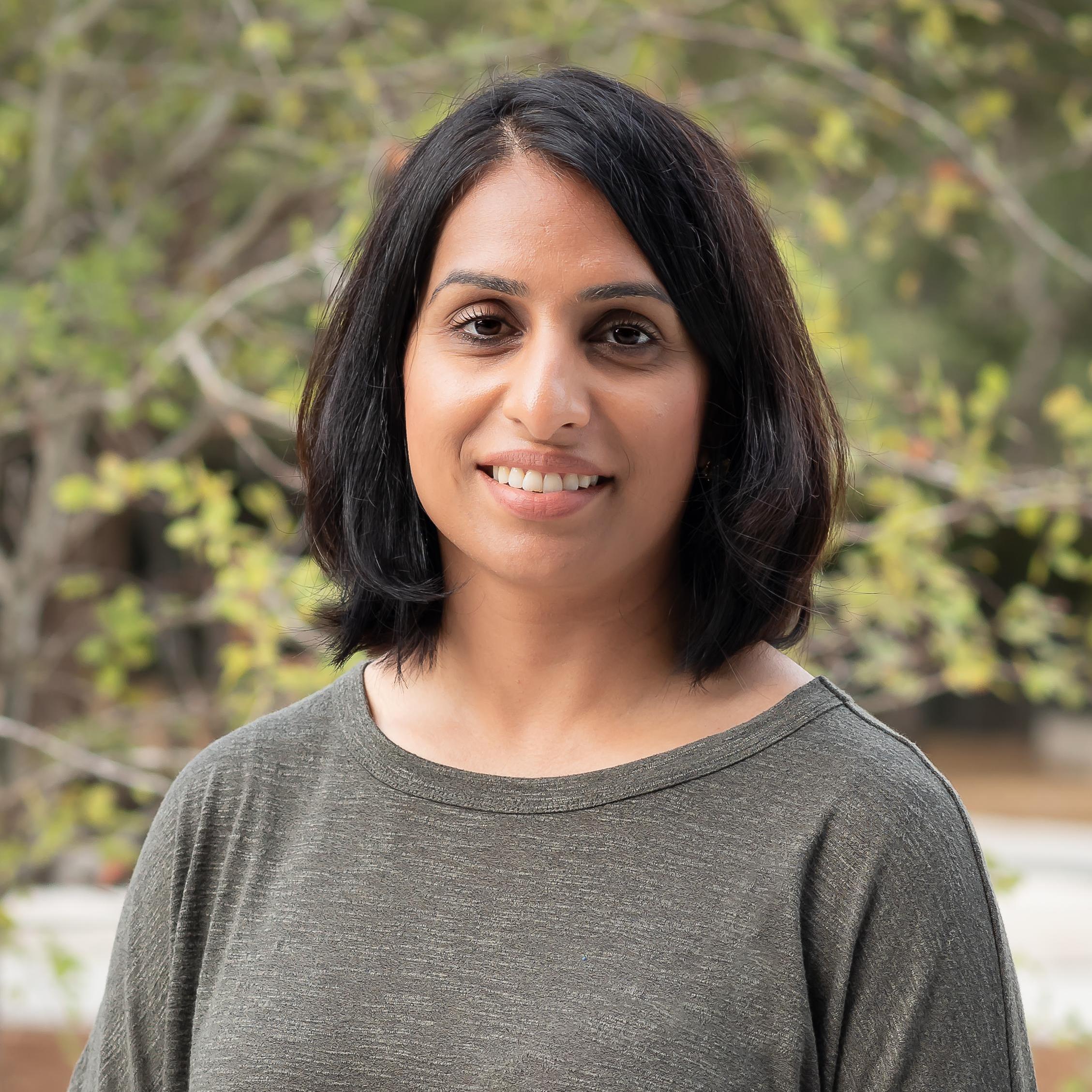 Simran Jawanda's Profile Photo