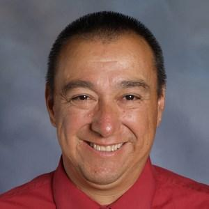 Rick Martinez's Profile Photo