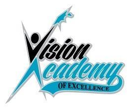 Vision Academy Logo