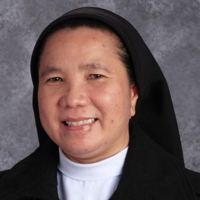 Sister Dina Danos's Profile Photo