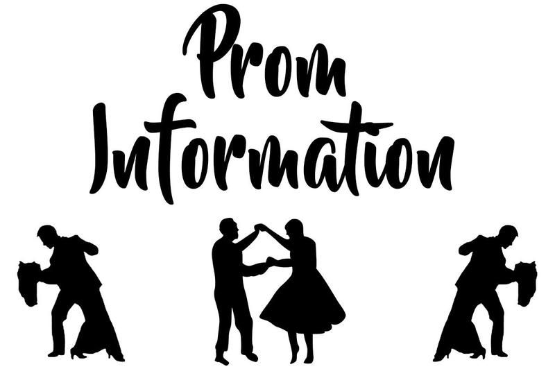 BCHS 2020 Prom Information Thumbnail Image