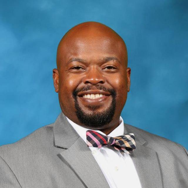 Marcus Black's Profile Photo