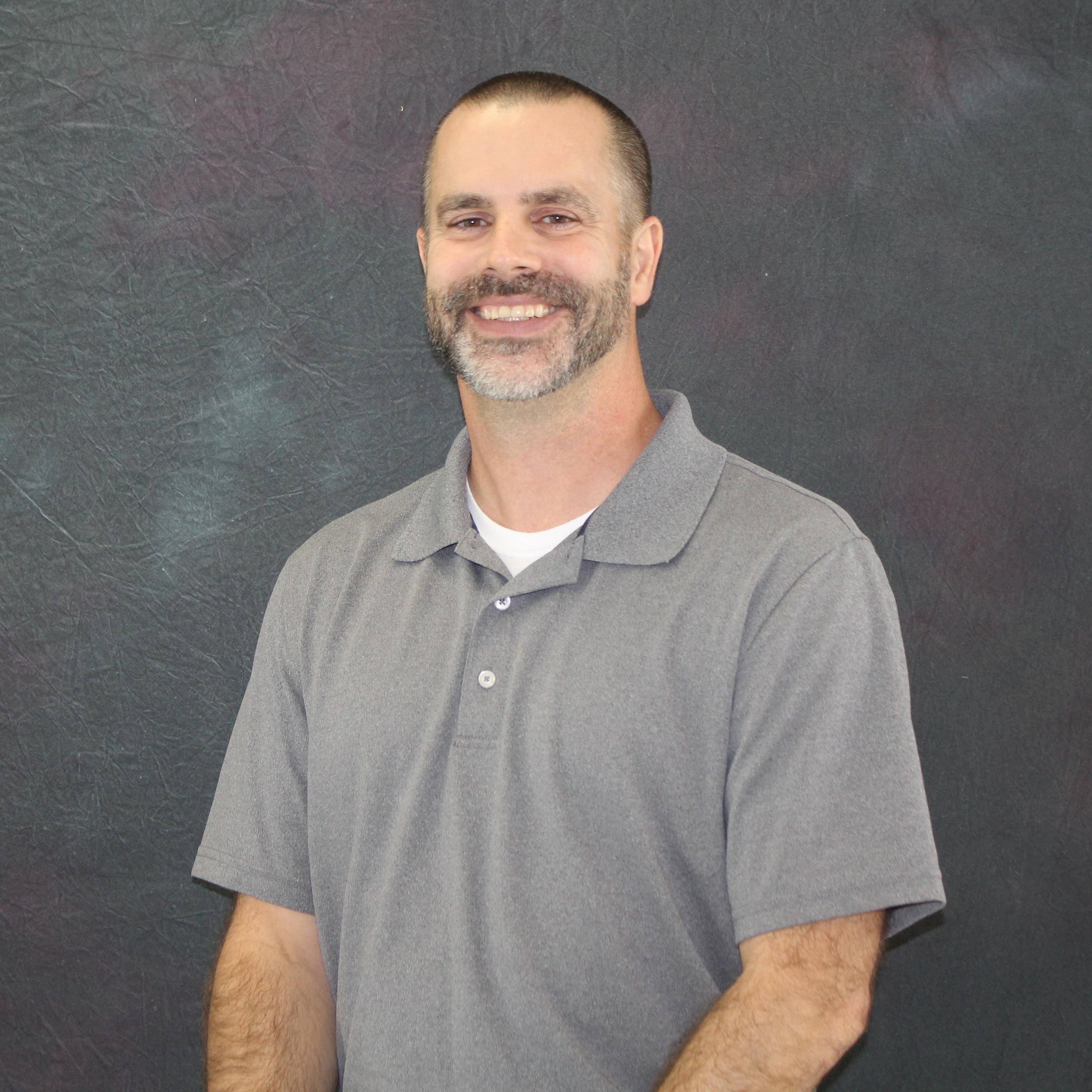 David Weigle's Profile Photo