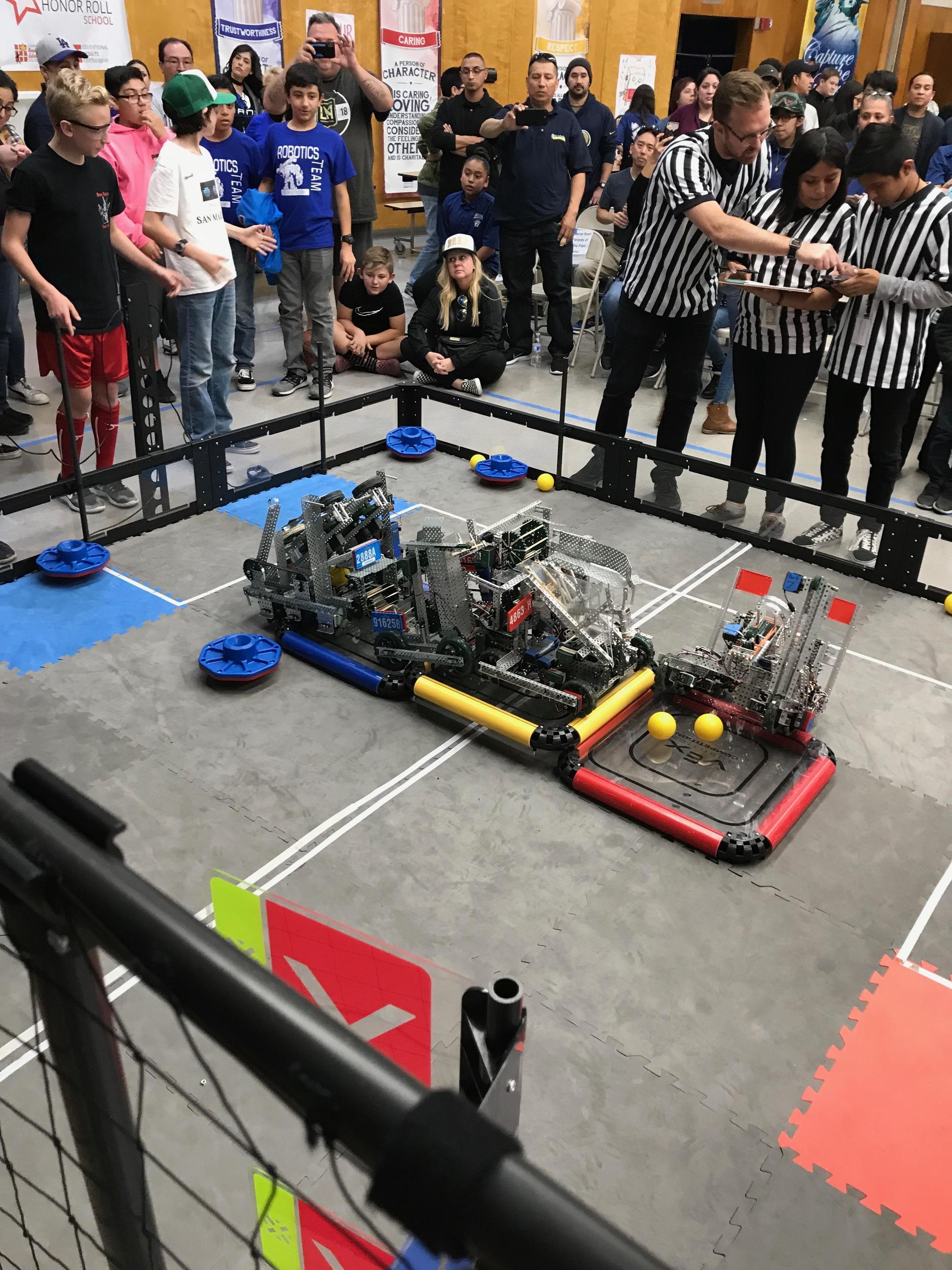 botcats robotics