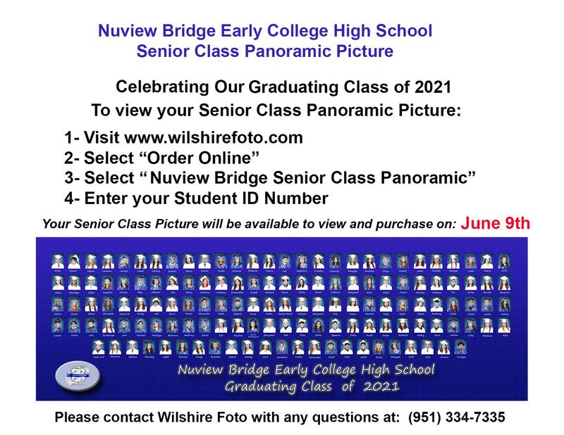 Senior Class Panoramic Picture Featured Photo