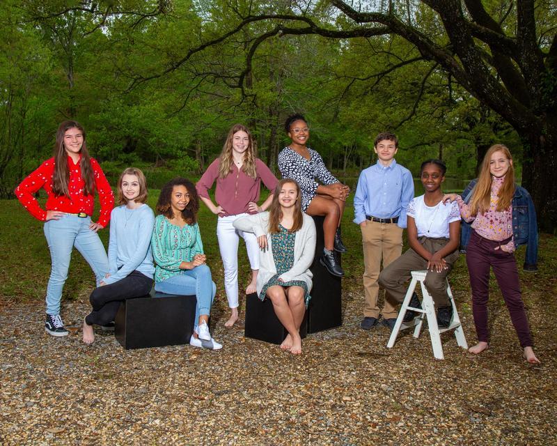 Trinity Lutheran School Graduates 2020-2021 Featured Photo