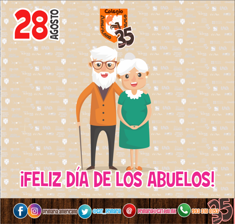 ¡Feliz Día de los Abuelos! Featured Photo