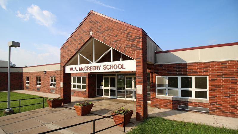 W. A. McCreery Elementary School