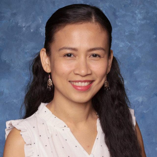 Ms. M. Lumabi's Profile Photo